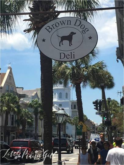 brown dog deli